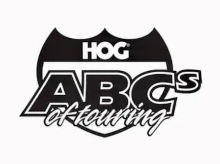 H.O.G.® ABCS OF TOURING CONTEST