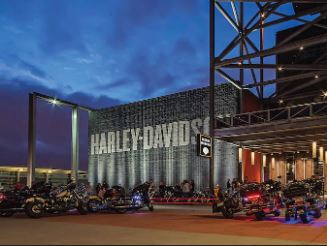 HARLEY-DAVIDSON MUSEUM® FREE ADMISSION